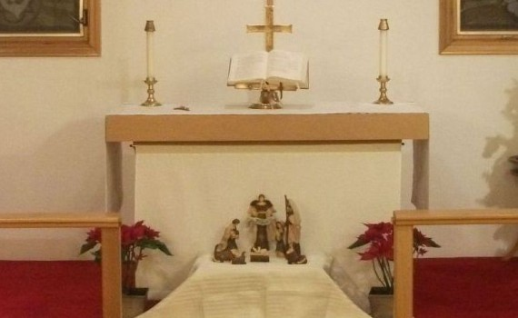 Christmas at Good Shepherd Lutheran Church
